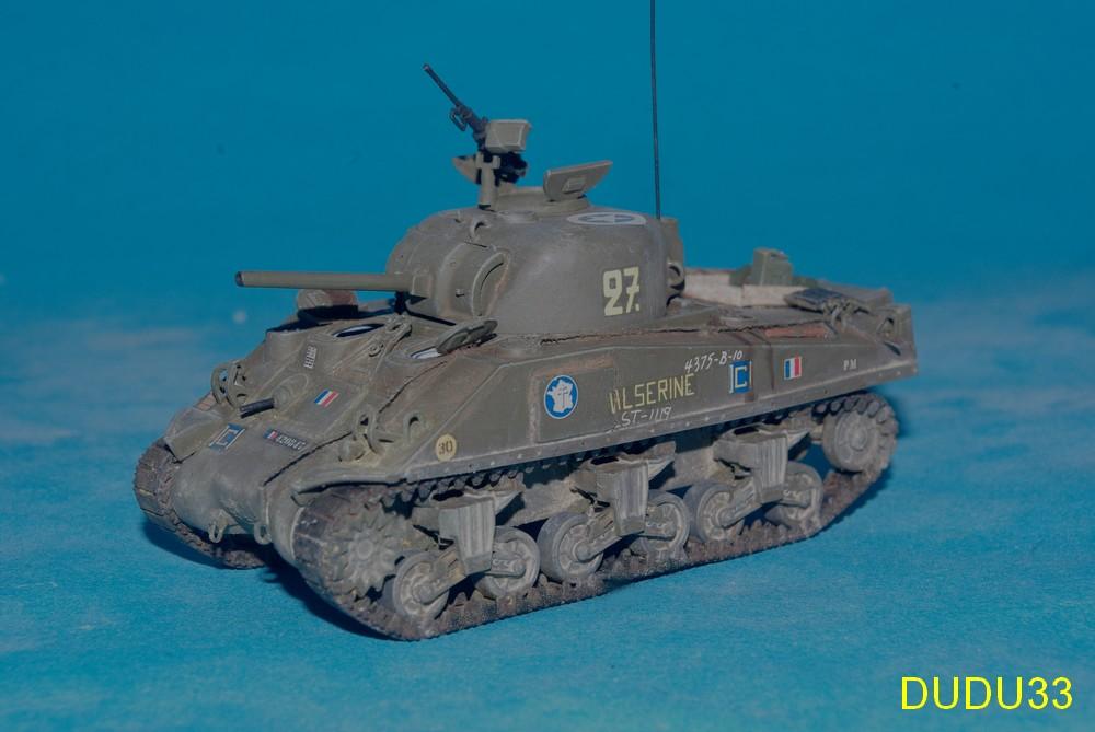 Sherman M4 A2 Valserine  254756IMGP6276R