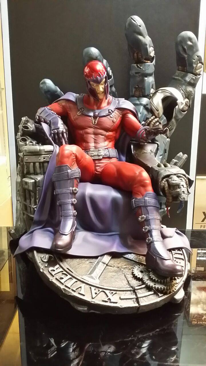 Premium Collectibles : Magneto on Sentinel Throne - Page 4 2548181054899814007229001484059045268609545725089o