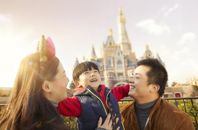 Shanghai Disney Resort en général - le coin des petites infos  - Page 5 255436w951