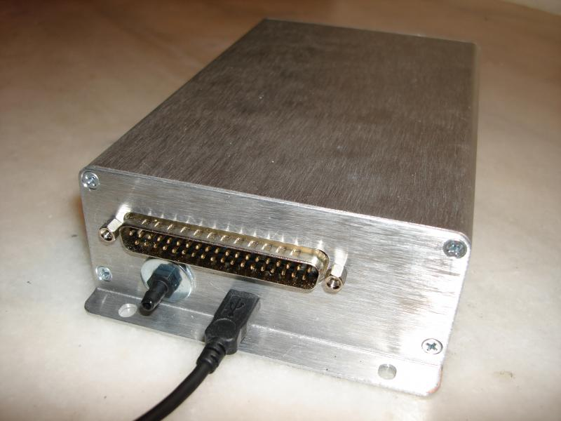 Présentation de mon Gt turbo Maxi Alpine.(vidéo du Maxi P 6) - Page 4 256976DSC05423