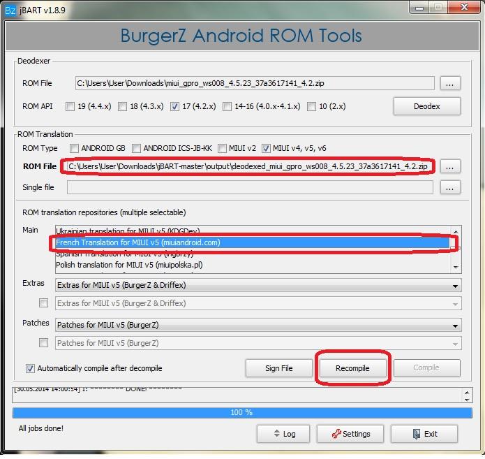 [TUTO]jBART : Traduire une ROM ou certaines des applications 257990284