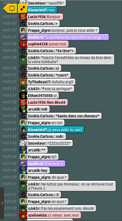 [xJok3r] Rapport d'action RP | Chirurgien - Page 2 258904histoju1