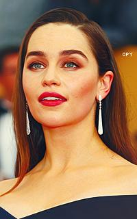 Emilia Clarke avatars 200x320 pixels - Page 4 259046Vavabazz04