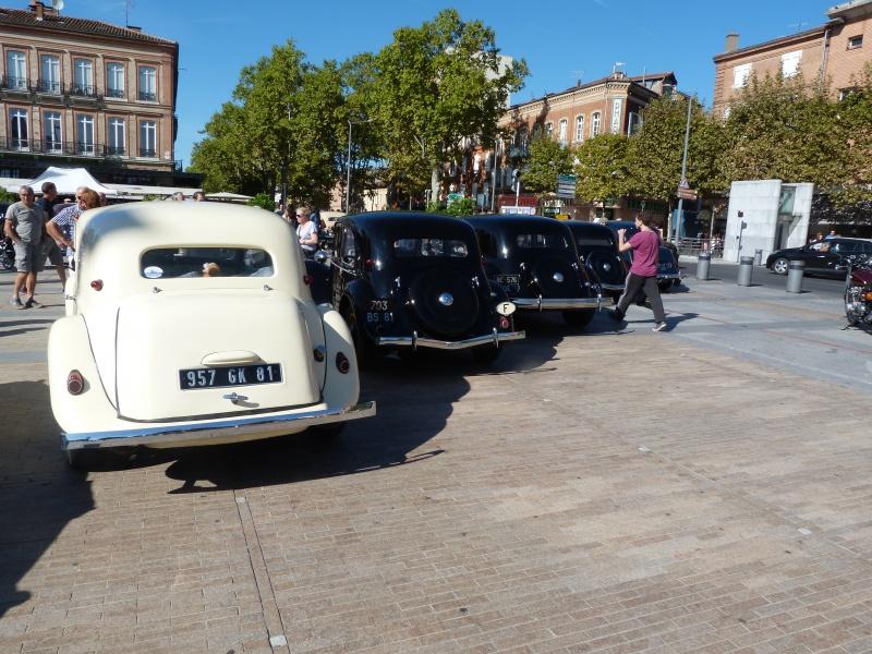 CR : Sortie 13/09/14 pour les 80ans de la Traction Citroen à ALBI (Tarn Retro Auto Club) (pas de MP3) 259541TAV12