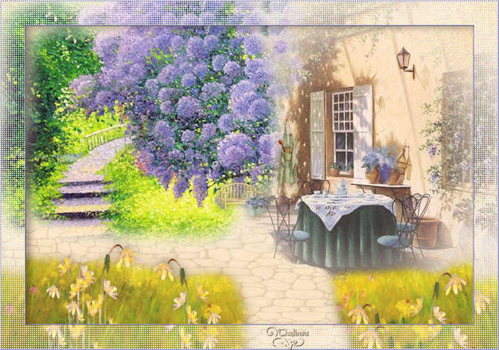Le jardin de grand-maman(Psp) 261057Lejardindegrandmre