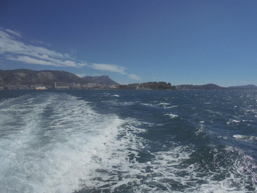 [Les Ports Militaires de Métropole] Visite de la rade de Toulon - Page 14 262569DSC03781