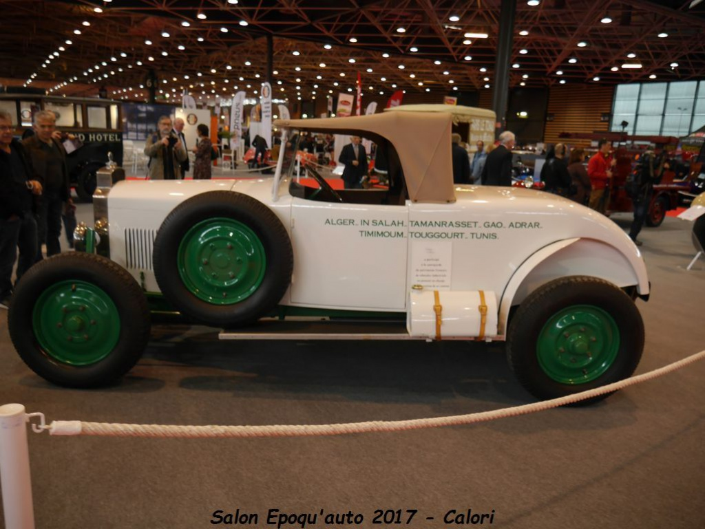 [69] 39ème salon International Epoqu'auto - 10/11/12-11-2017 - Page 3 262735P1070433
