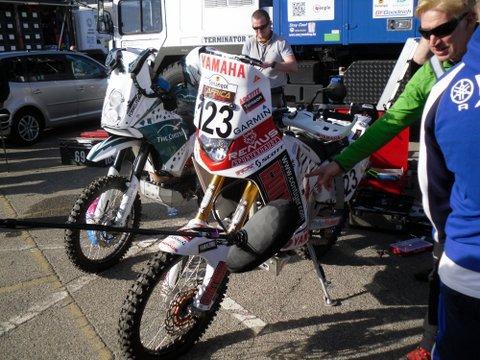 AFRICA ECO RACE 2012 263253SDC15956