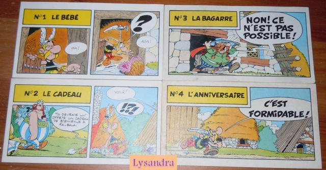 Astérix : ma collection, ma passion - Page 5 26338235f