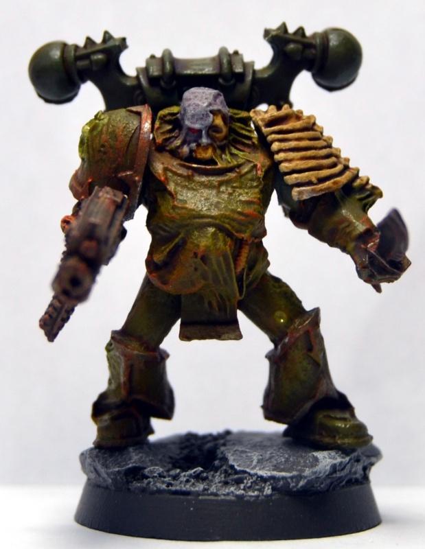 [CDA - HivEscouade] Les Plagues Marines de la Horde 264649004