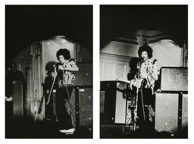 Hambourg (Musichalle) : 11 janvier 1969 [Second concert] 265432Image1
