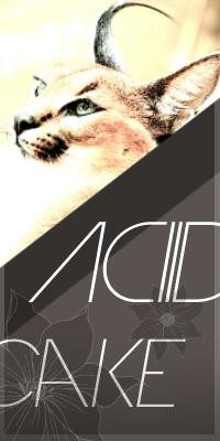 AciidCake