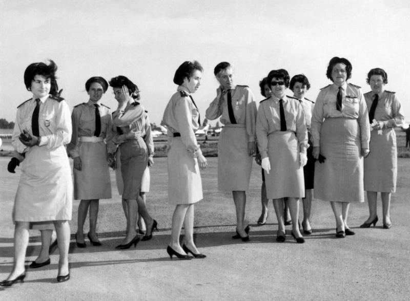 armee de l air - Aviation - Armée de l'air française de 1945 à 1962 266706BA10261