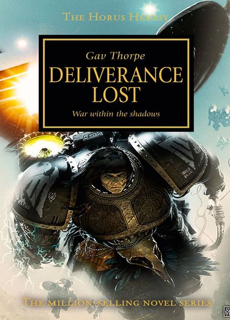 [Horus Heresy] News VO/UK 267520deliverancelost