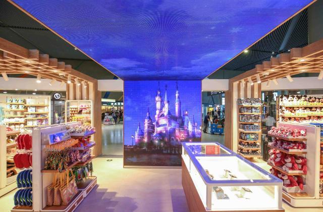 Shanghai Disney Resort en général - le coin des petites infos  - Page 5 268251w467