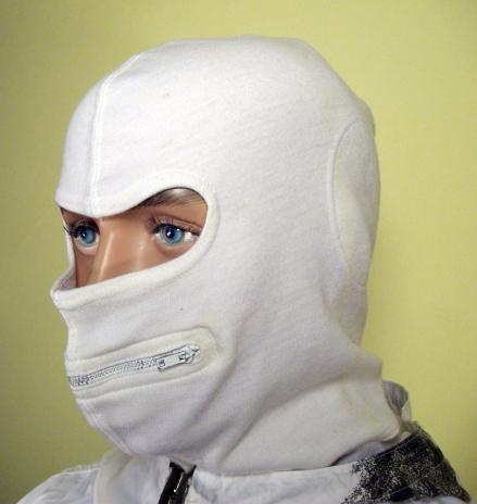 Mountain hood face mask 268977cag2