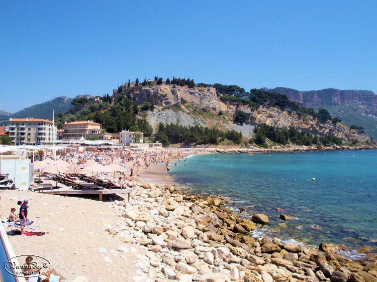 Cassis sur Mer et La Ciotat Bouches du Rhône 2696142132