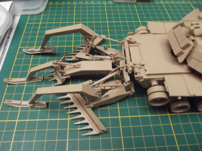 Abrams M1 ABV 1/35 RMF 269767DSCF8623