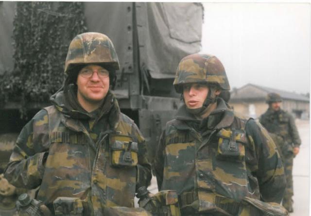 Gore-tex jacket & pant Jigsaw camo 269819elsenborn199812