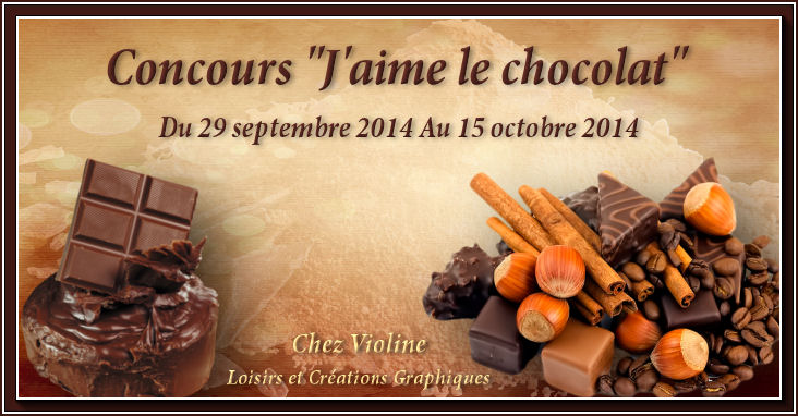 Chez Violine - Forum de Loisirs et Créations Graphiques - Page 4 270016Creachou290914BanChocolat