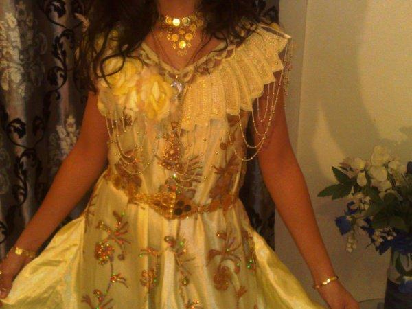 فساتين تقليدية للعروس الجزائرية-----سطايفي 270060sdore2jpg