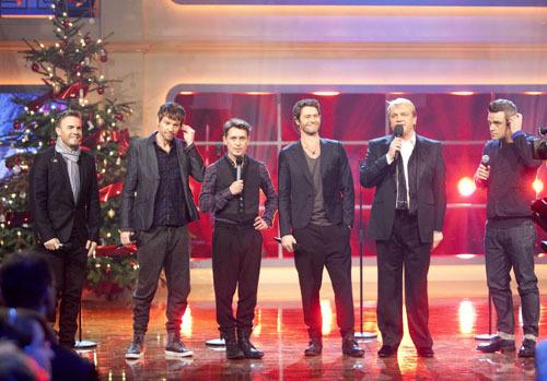 """Take That on """"Hapes zauberhafte Weihnachten"""" 17-12-10 270285imagecfm3vi"""