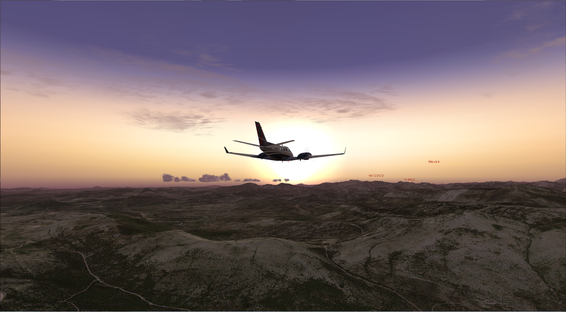 Les vols de vacances  2714082014715204340190