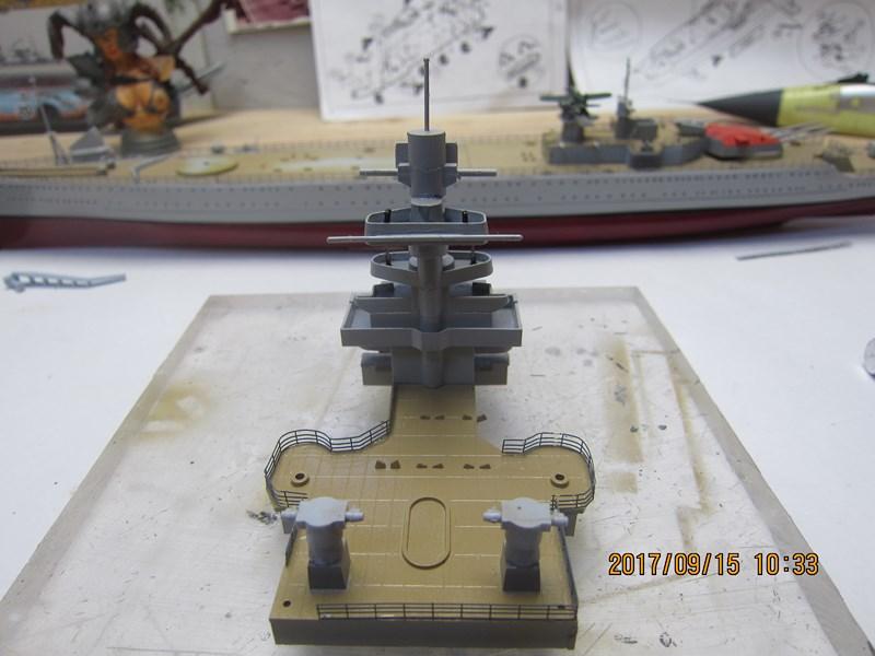 Cuirassé Admiral SCHEER hELLER 1/400 271737IMG4854Copier