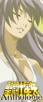 Saint Seiya Anthologie - 8 ans- RPG 272011ahi