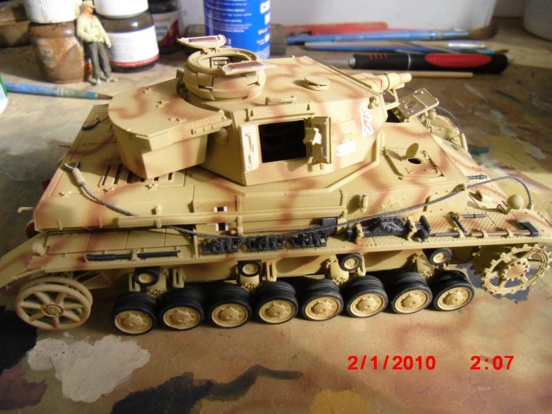 panzer - PANZER 4 ausf.F 272208CIMG1944