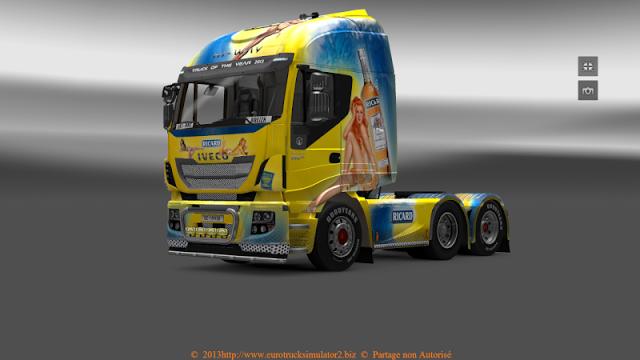 Amazing Euro Truck Shop Simulation - Portail 272496ets2082