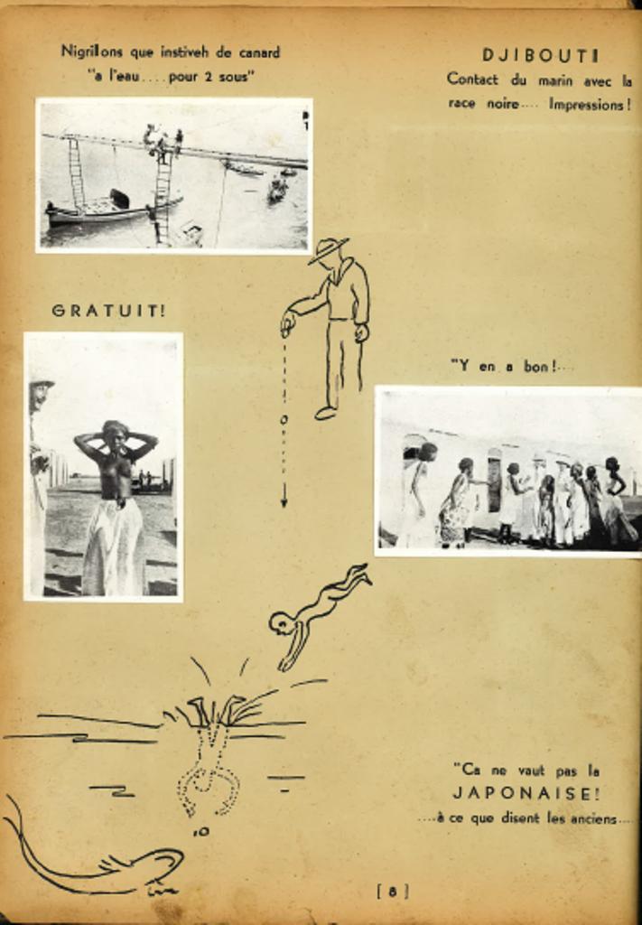 PRIMAUGUET (CROISEUR) - Page 2 272661349