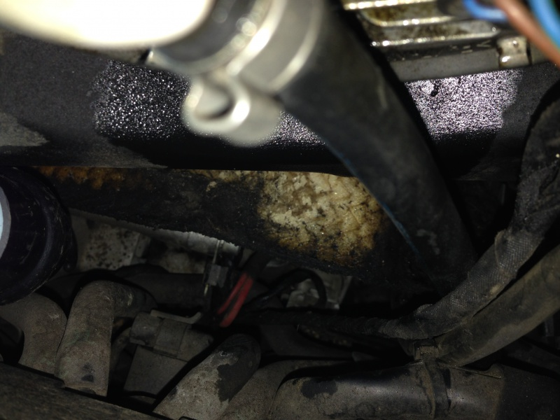 Fuite d'essence sur K12S 272683image444