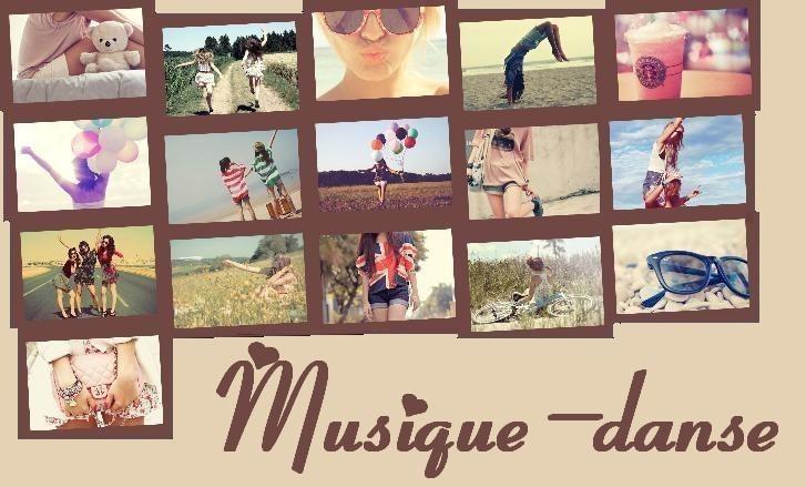 Musique-danse