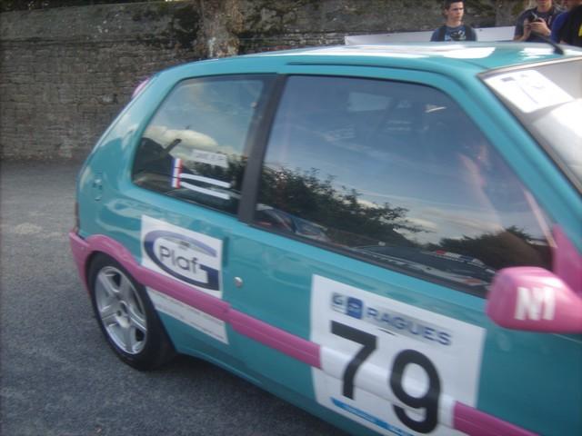 32è Rallye Tessy sur Vire Gouvets 2013 (vérifications techniques)  273356Aug3157