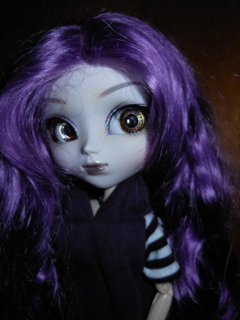 Novembre 2012 : Pullip Midnight Velvet 273764DSCN1914