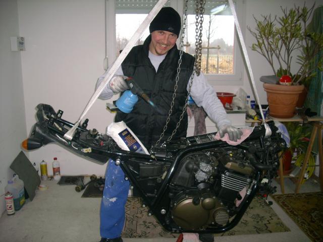 le topic des motos que vous avez possédées - Page 2 2740772511