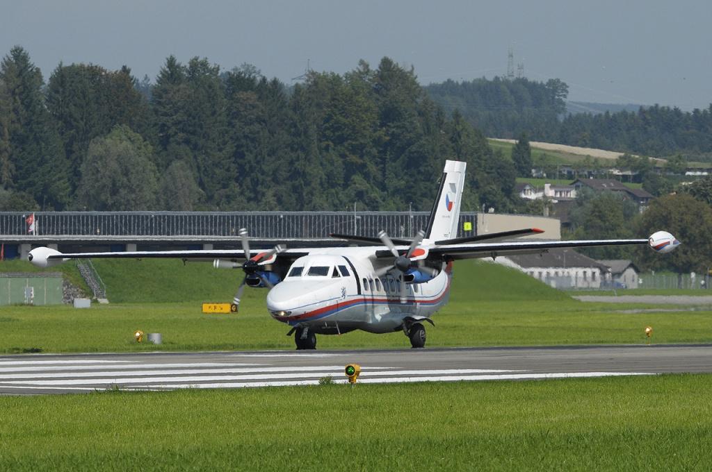 AIR14 à Emmen 274827CzechAFLet4102610Emmen914pf