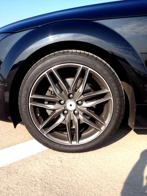 Audi TT Noir Fantôme du 54  27528101ba140334048de45ab55035f6396cc797a8cb3bc4