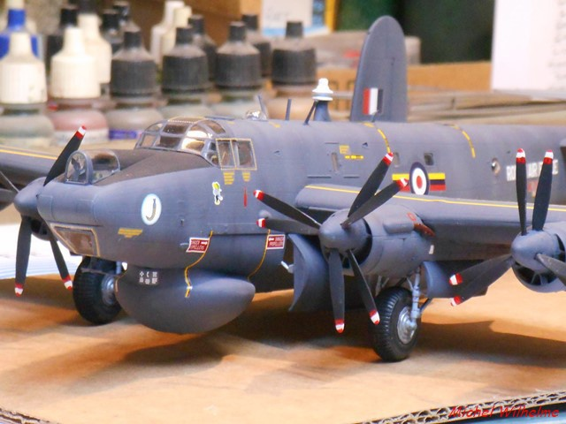 Avro  Shackleton 276674DSCN9457Copier