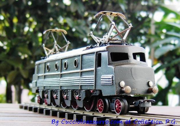 Les modèles bronze ; première période 276848AllardAuPullmann2D2version23quartsR