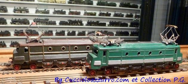 Les modèles bronze ; première période 278279AllardAuPullmann2D21reversionetversion2R