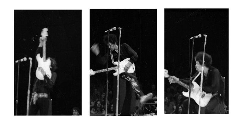 Framingham (Carousel Theater) : 25 août 1968  [Premier concert] 278289Framingham04