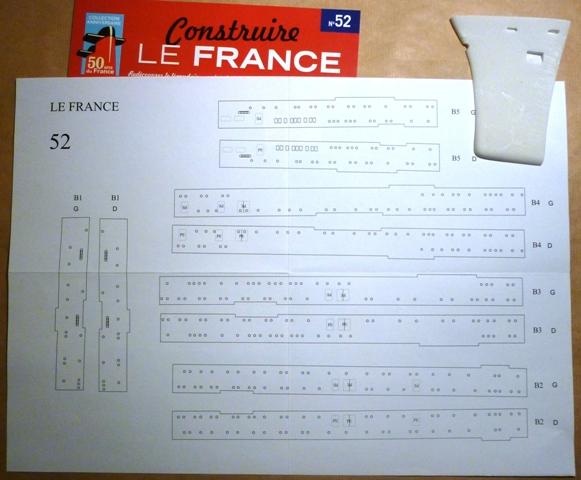 Le france  au 1/250è - hachette-Amati - Page 7 279947Fasc052AR