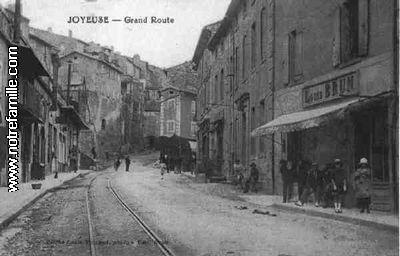 Villes et villages en cartes postales anciennes .. 280591untitled