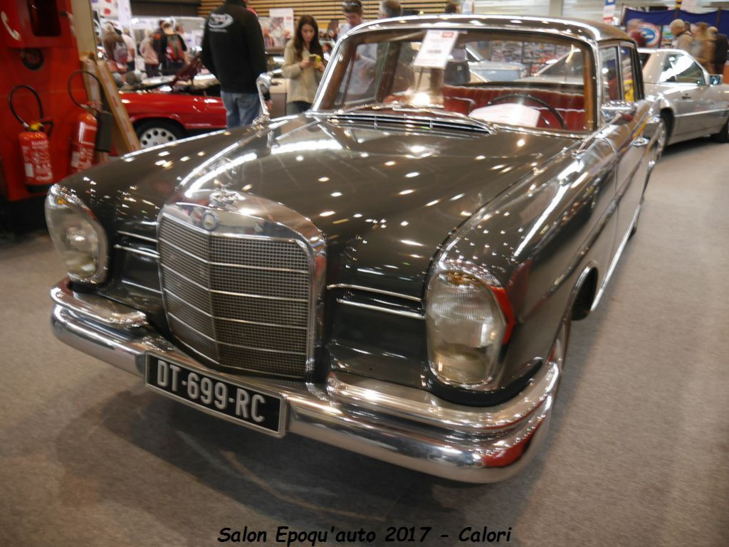 [69] 39ème salon International Epoqu'auto - 10/11/12-11-2017 - Page 6 281460P1070726