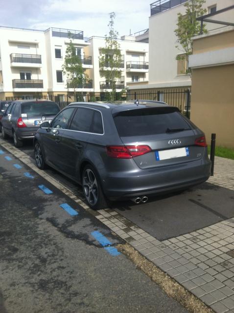 Audi A3 SportBack 2.0L TDI 184cv - Page 4 281463IMG1292modif