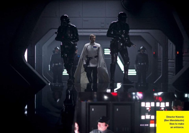 Rogue One : A Star Wars Story [Lucasfilm - 2016] - Page 6 281611w343