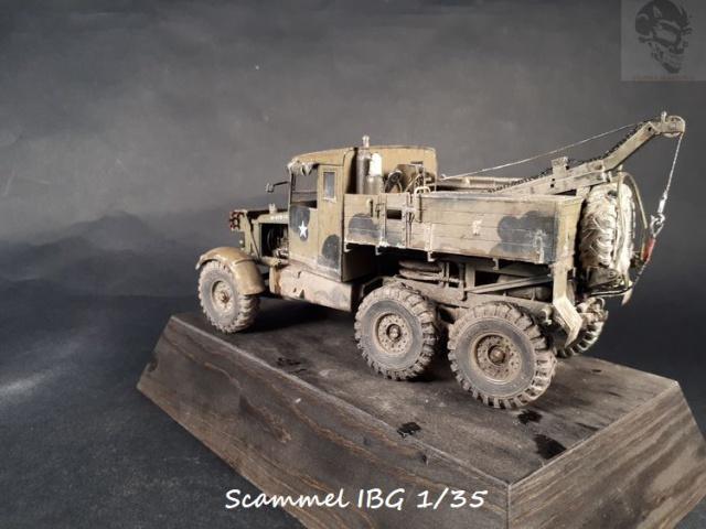 Scammell Pionner IBG 1/35 28177320170812130612
