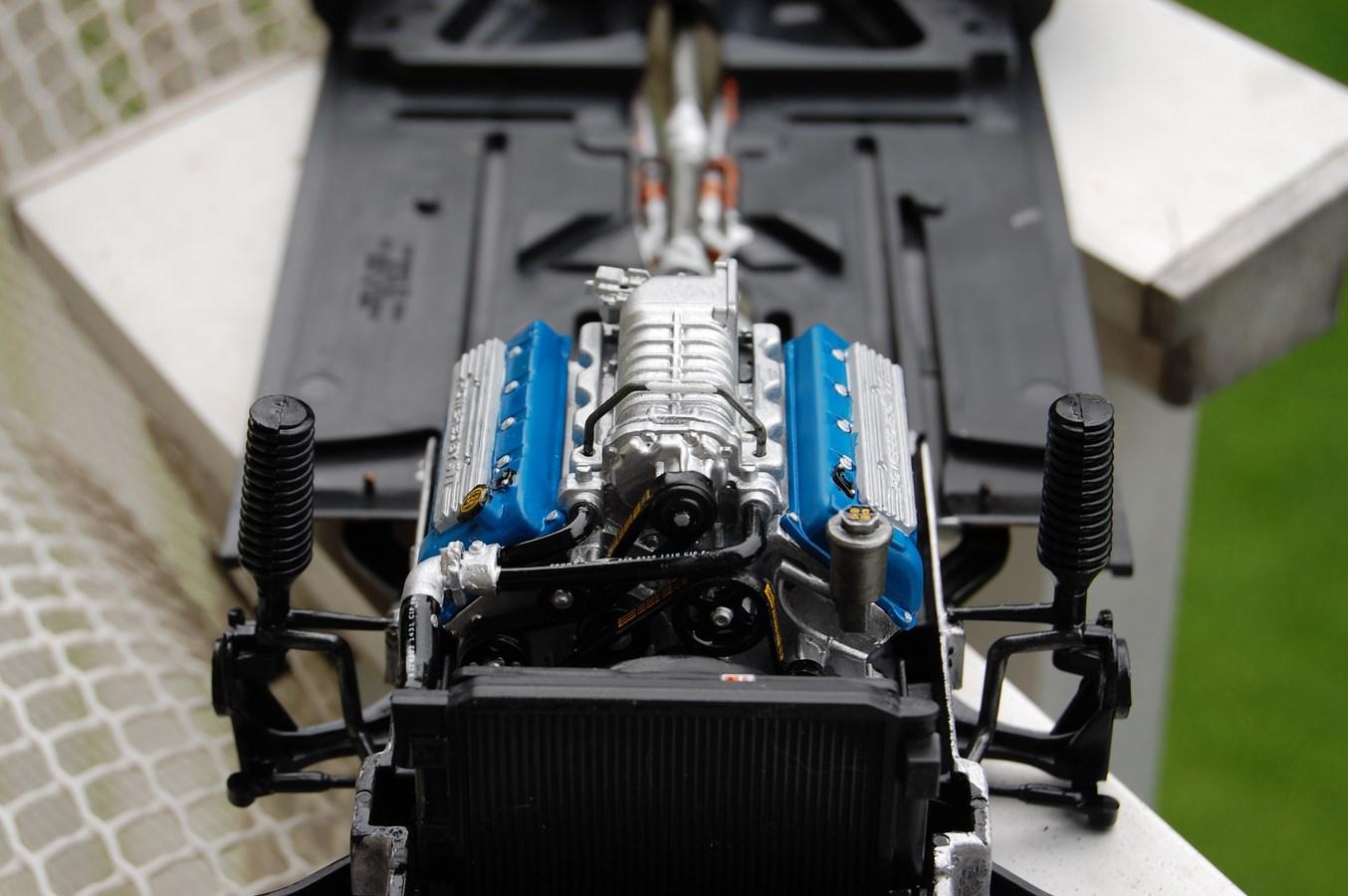 Shelby GT 500 version imaginaire Gendarmerie 282096Mustang20Copier
